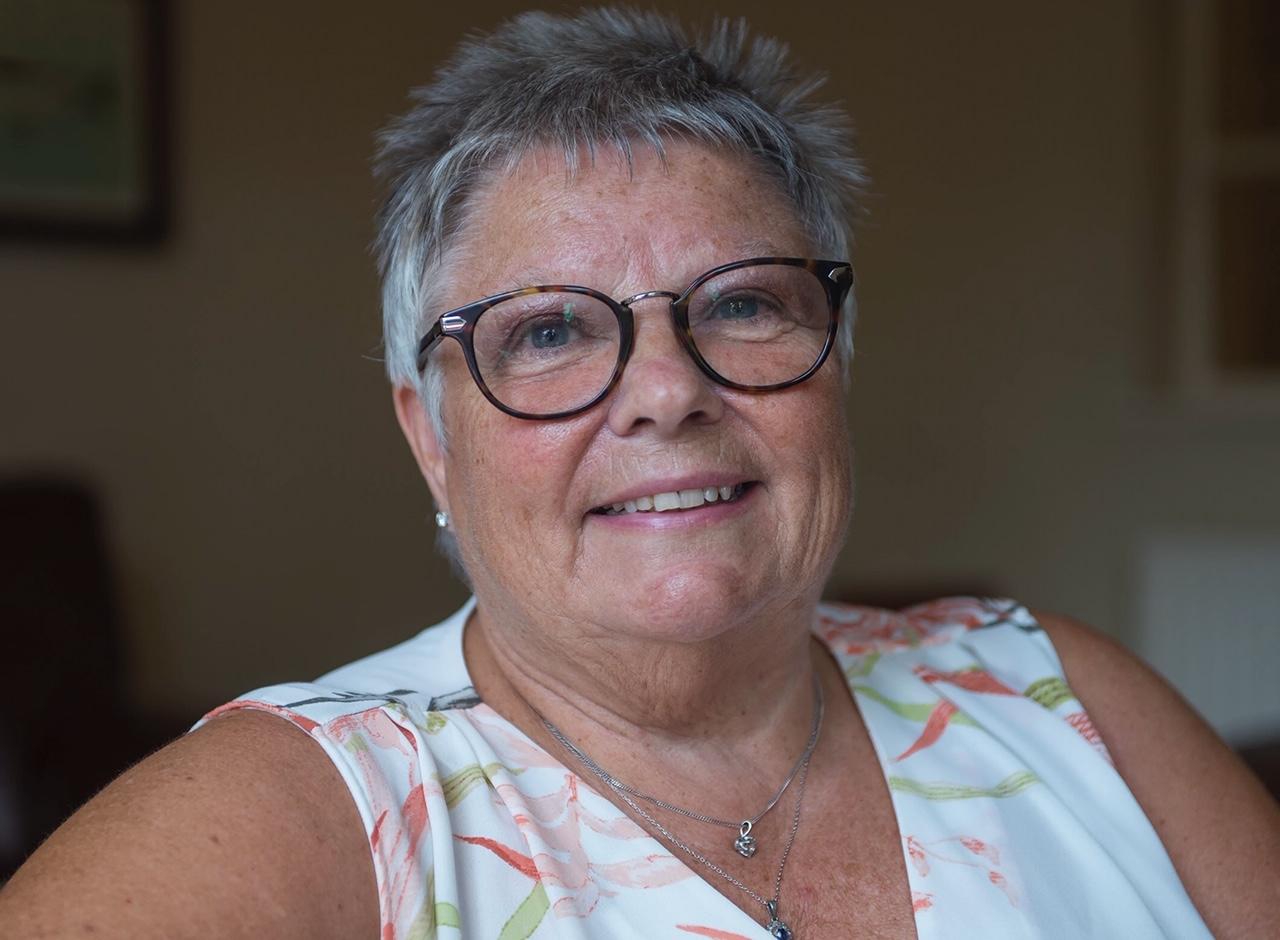 Gaye Morris – Non-Executive Director Appointment
