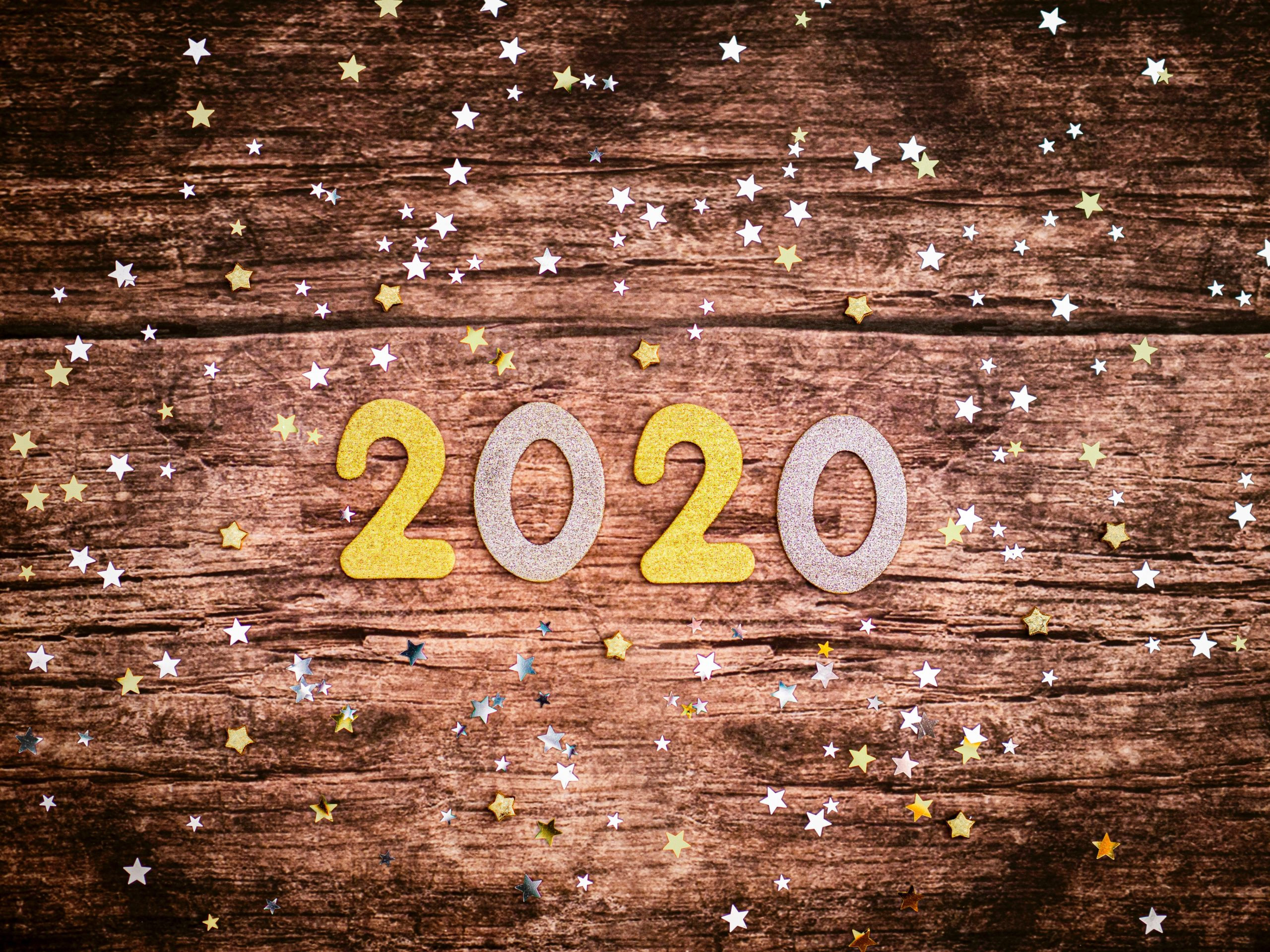 10 New Year's resolutions senior execs should make