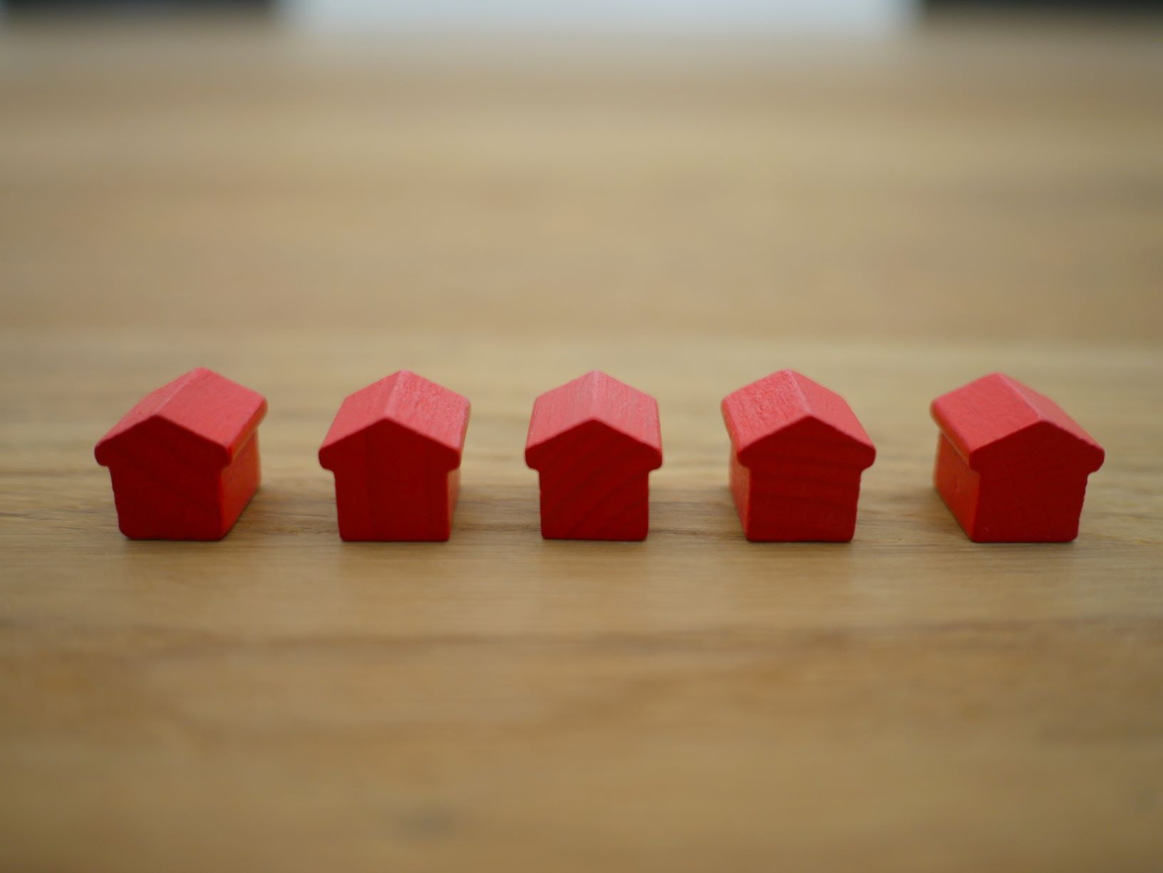 Property and Potential Capital Gains Tax
