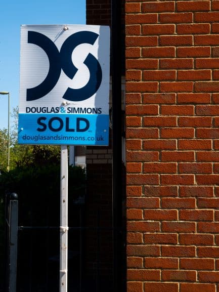 House prices hit record highs as buyers' needs change