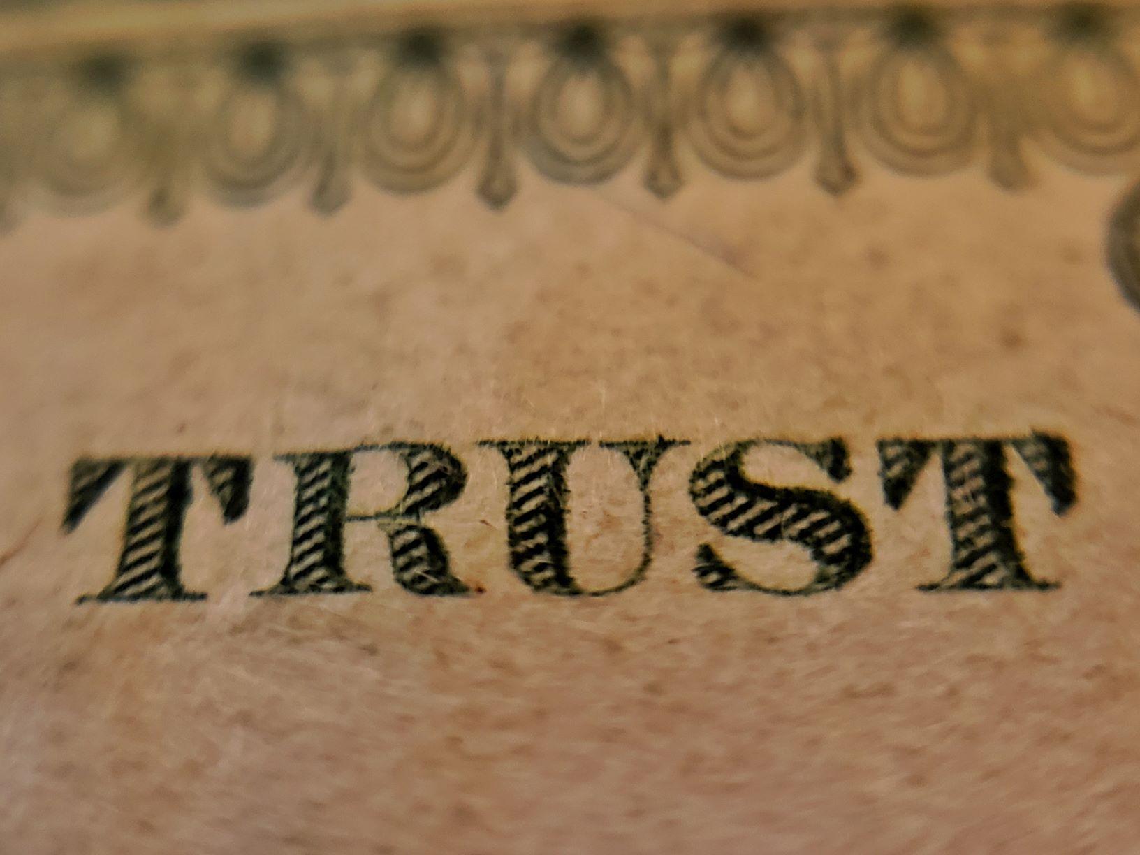 Expansion of Trust Registration Service
