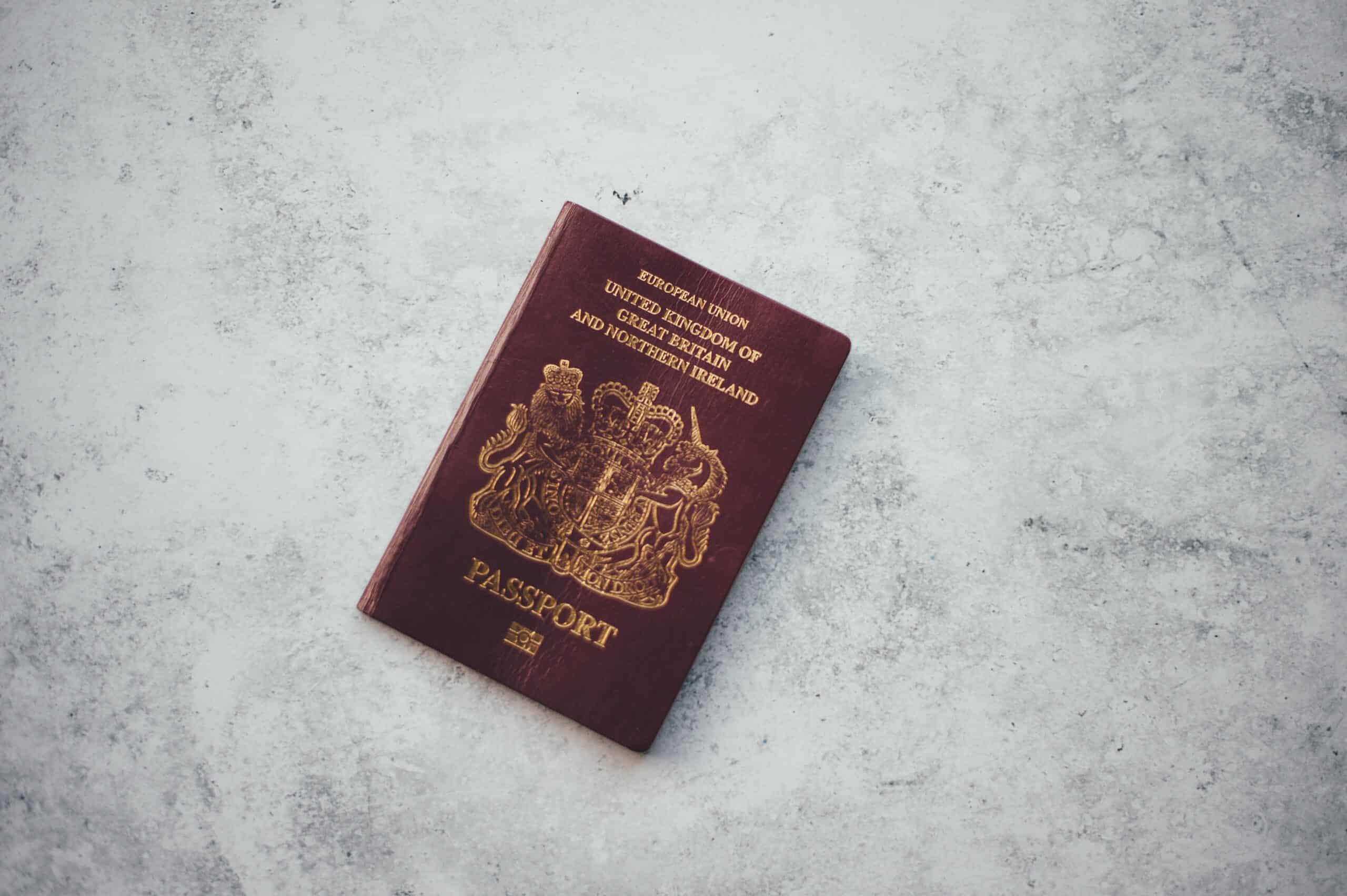 Passport Pitfalls:NotExpiredDOESN'T Mean Valid