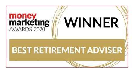 Money Marketing Awards 2020
