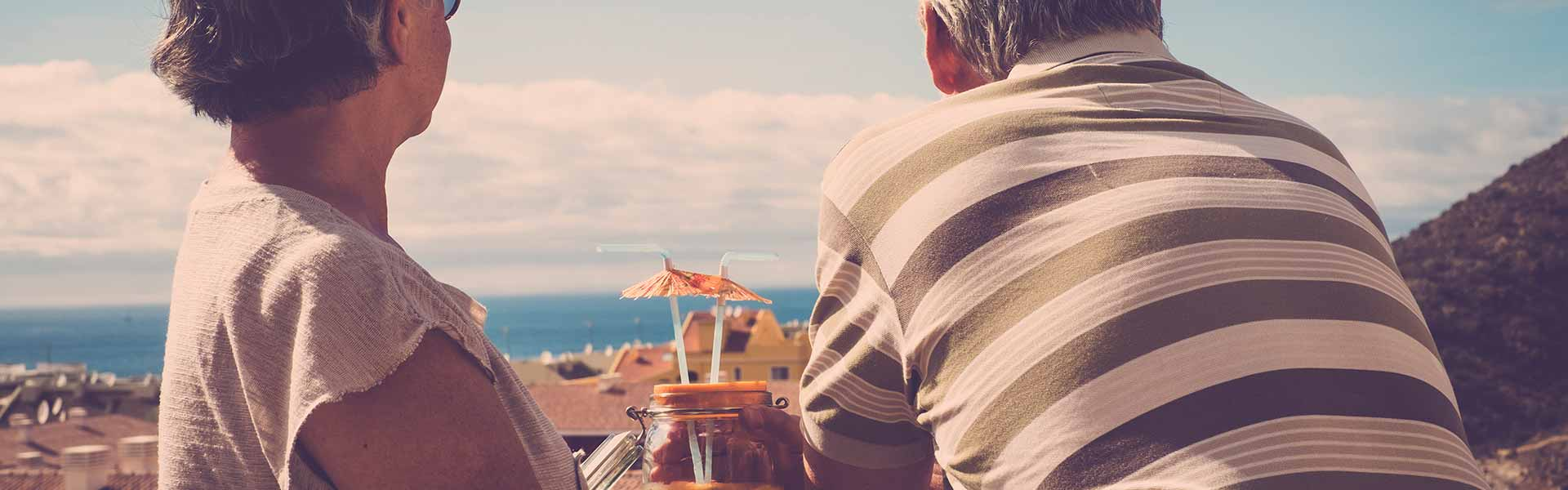 Which Type of Retiree are you or do you want to be?