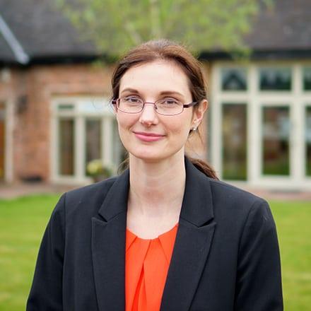 Katherine Woolley